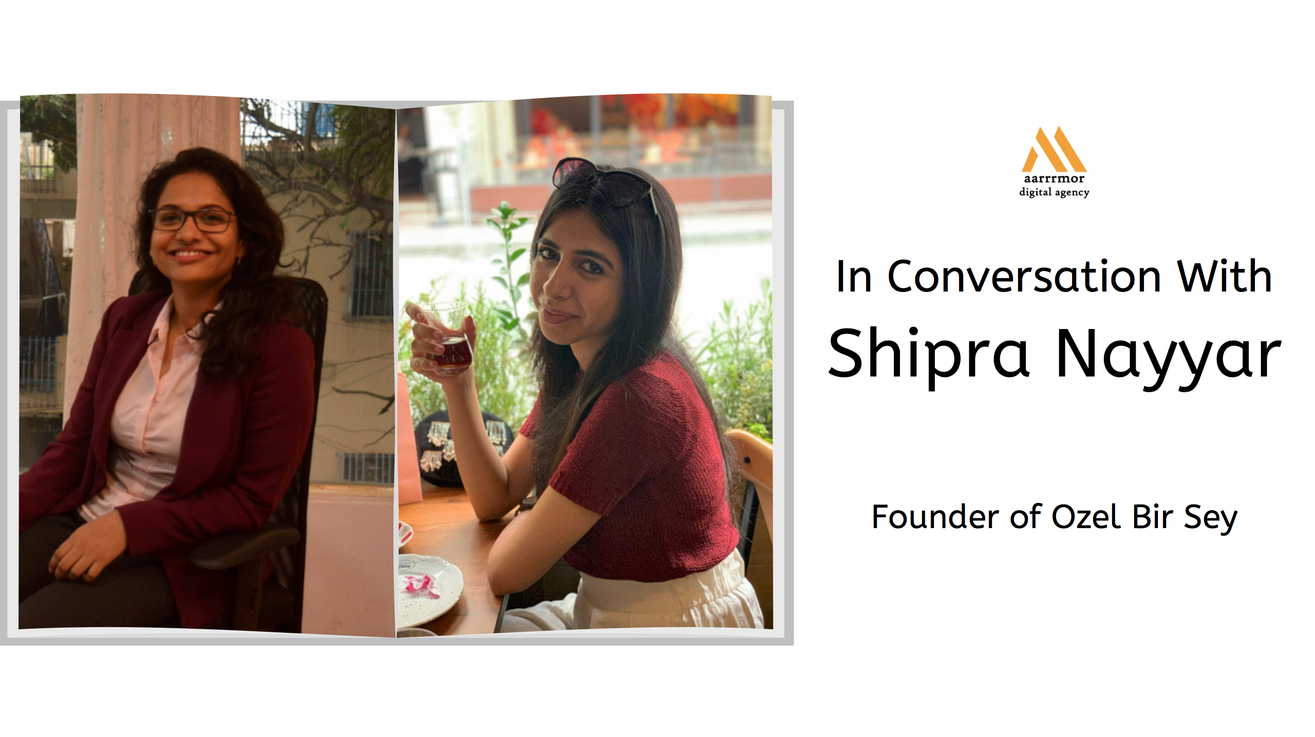 Founder Interview with Shipra Nayyar,