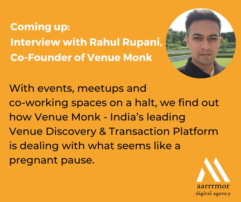 Founder Interview with Rahul Rupani