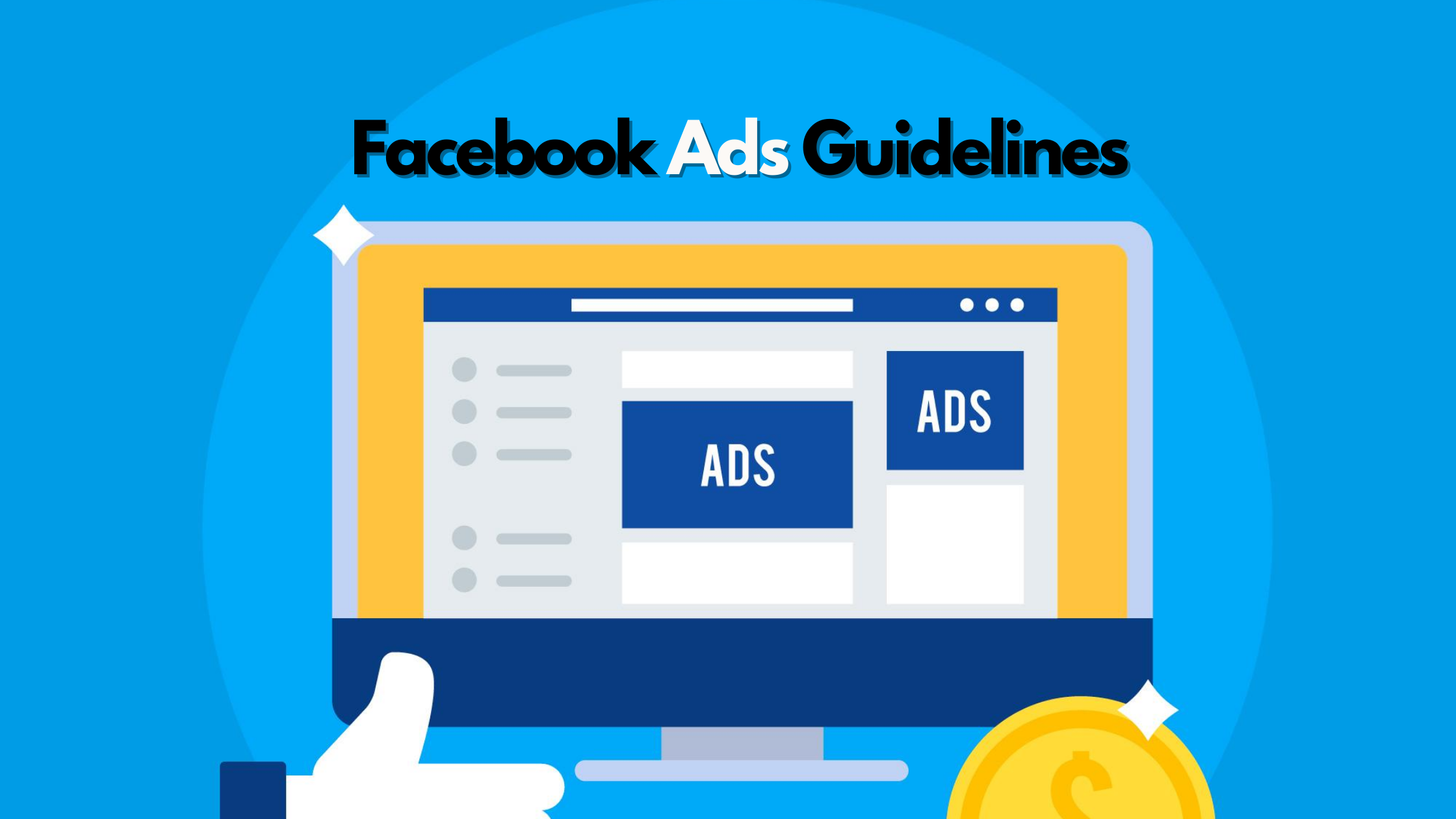 Wondering why Facebook rejected your ad?
