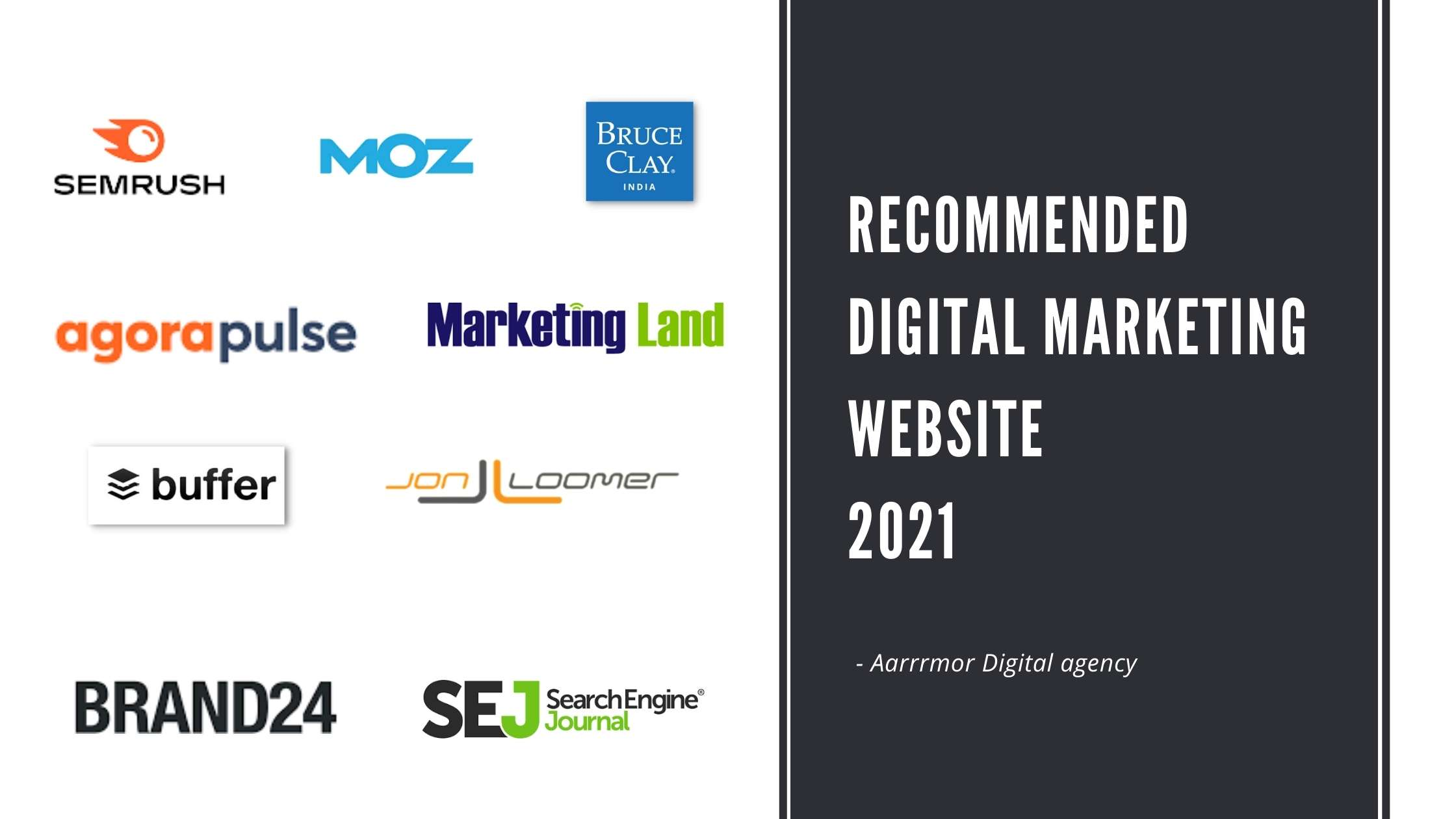 Digital Marketing Blogs that you shouldn't Miss Out