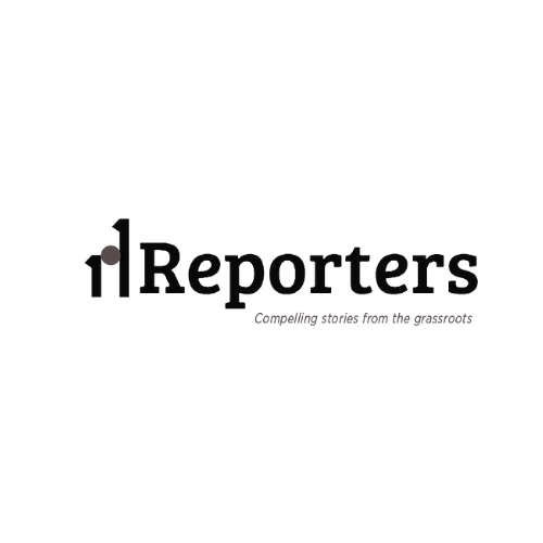 101 reporters our Client